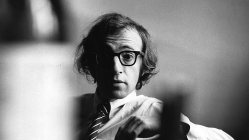 Woody Allen may not be the biggest fan but doubt he has left his insurance lapse