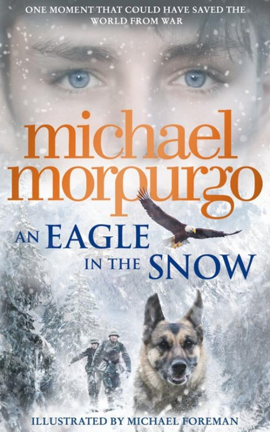Book: An Eagle in the Snow