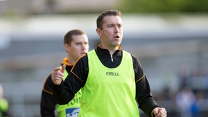 """Oisin McConville: """"Some of the incidents we've seen, I'm sure there's a huge amount of regret."""""""