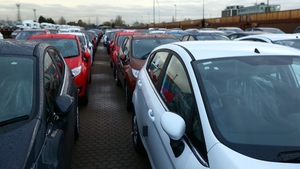 22 per cent of car owners plan to change their cars within twelve months, but most will opt for a second-hand one.