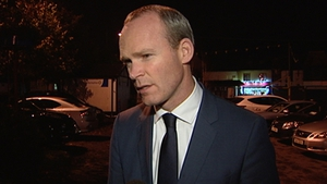 Simon Coveney has said a special garda unit has been investigating human trafficking allegations in the fishing industry
