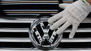 VW managed to lift revenues despite a 6.7% drop in unit sales, to 2.6 million vehicles over the first quarter