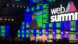 Web Summit's Paddy Cosgrave said that Dublin is an important part of the company's DNA