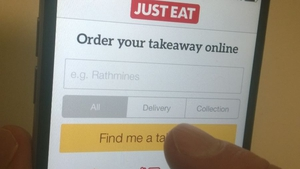 Some of the world's largest players in the online meal delivery market have been hit by Covid-19