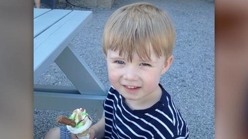 Ciarán Treacy was killed in the crash on 17 April 2014