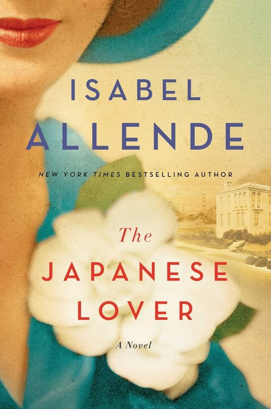 """The Japanese Lover"" by Isabel Allende"