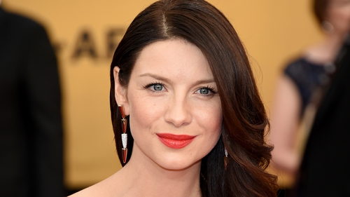 Balfe - Will it be an awards hat-trick?