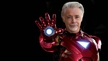 "Eoin Colfer: ""I'm going to get my goatee dyed black and shaped with a laser cutter"""
