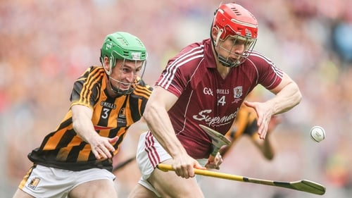 Kilkenny and Galway go head-to-head