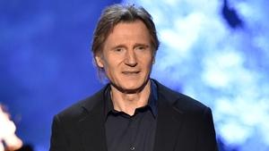 Liam Neeson: IFTA award