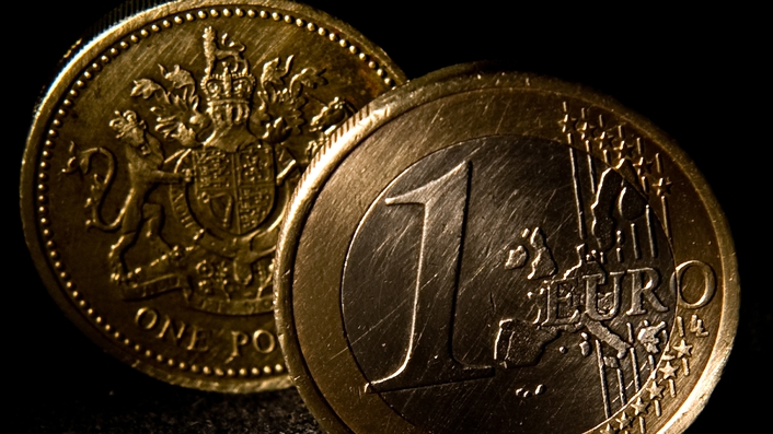 Irish exporters concerned by slump in sterling since Brexit