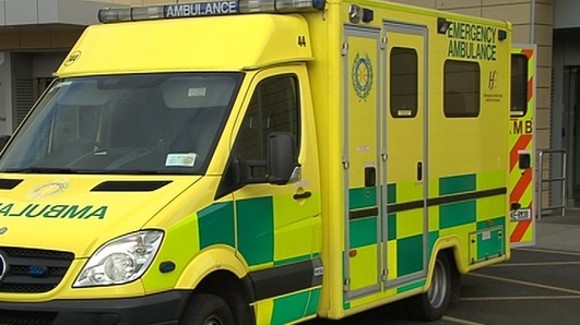 Ambulance Delays