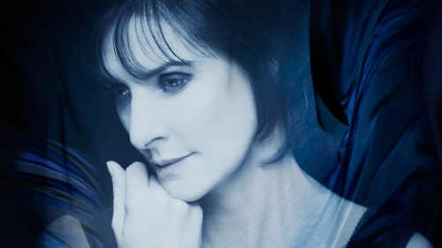 Enya's new album is out later this month