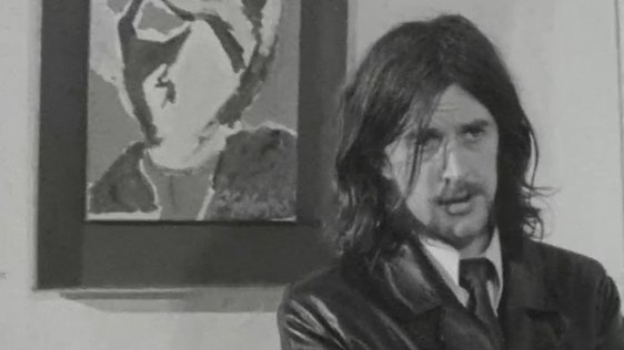 Paddy Gillan on Féach (1970)