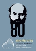 Celebrating Arvo Pärt