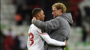 Ibe fell down Liverpool manager Jurgen Klopp's pecking order