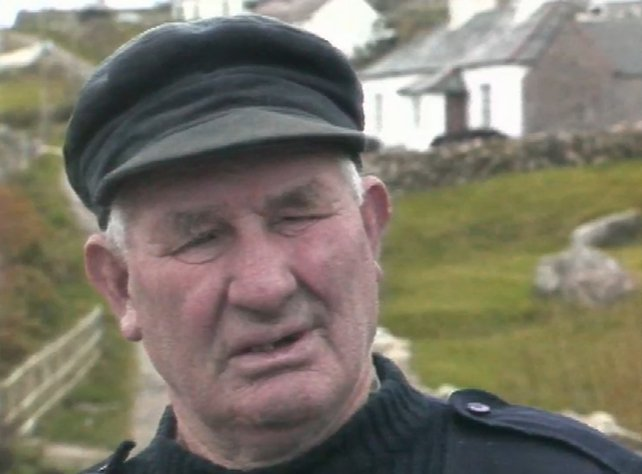 Paddy Gallagher, Arranmore (1985)