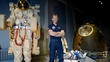 Full Interview: Tim Peake, astronaut, on historic trip to ISS