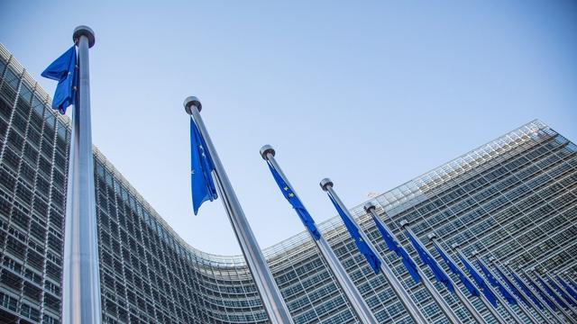 Euro zone economic sentiment stable in November