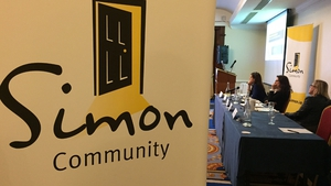 The Cork Simon Community says the latest figures represent a huge crisis and trauma for many people