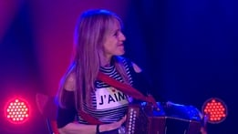 The Late Late Show Extras: Sharon Shannon