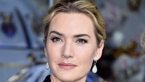 Kate Winslet is a big fan of Michael Fassbender