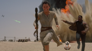 Star Wars: The Force Awakens director wants mums and daughters to see the film too