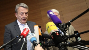 Niersbach is suspected of having known about and assisting with the payment of sums to secure votes for the 2006 World Cup