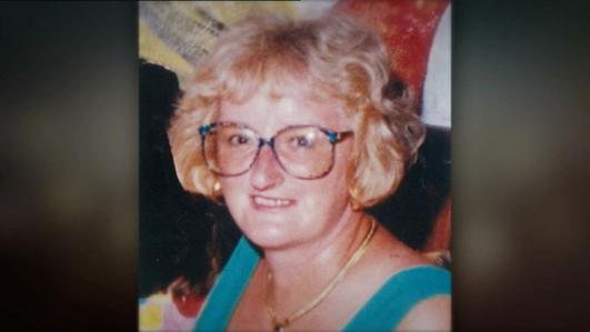 Murder of Margot Seary