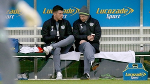 Martin O'Neill has ordered his side to keep their qualification hopes alive for the second leg