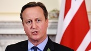 David Cameron set out his case for the extension of RAF airstrikes from Iraq into Syria