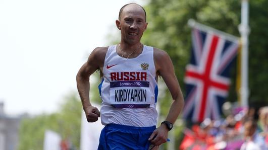 WADA Doping Report