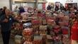 Christmas joy as shoeboxes head for poor children overseas