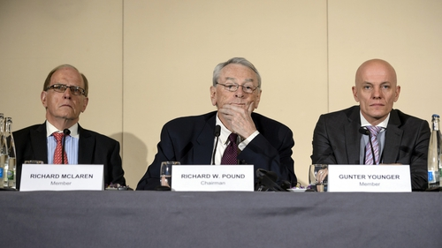 What new will WADA's independent commission reveal?