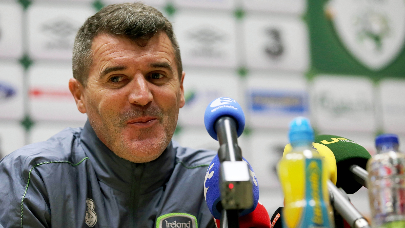 Roy Keane settles lawsuit against bookmaker