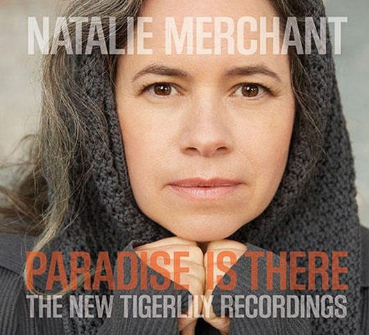 New album from Natalie Merchant