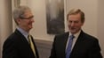 Cook contacted Kenny ahead of EC ruling on Apple