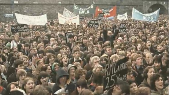 Derry H-Block Rally (1980)