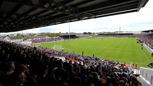 The decision to bring the Dubs to Nowlan Park was made at a Leinster Council meeting this evening