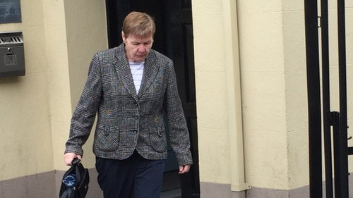 Joan Gill will be sentenced next year