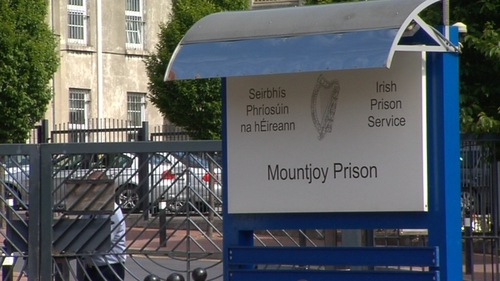 Court heard brain-damaged homeless man has been kept in the high dependency unit of Mountjoy Prison for a year