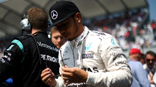 Lewis Hamilton has had his say on the proposed changes to F1 qualifying