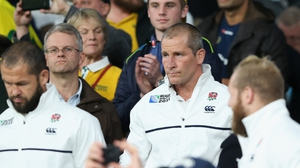 Lancaster, who signed a six-year deal in 2014, left his position as England head coach on Wednesday