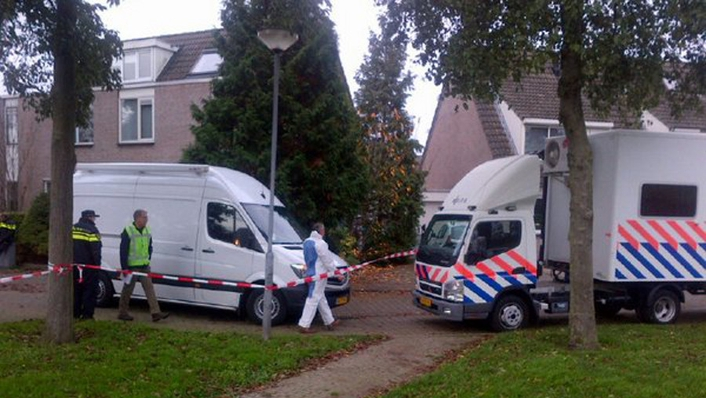 Husband arrested after Irishwoman found dead in Netherlands