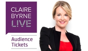 Join the Claire Byrne Live Audience
