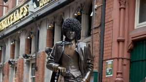 Phil Lynott is back in town