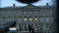 Strengthening of security at Leinster House has been proposed