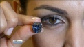 12-carat 'Blue Moon' diamond has been sold for €40m