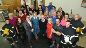 It's that time of year again - Operation Transformation returns tonight!