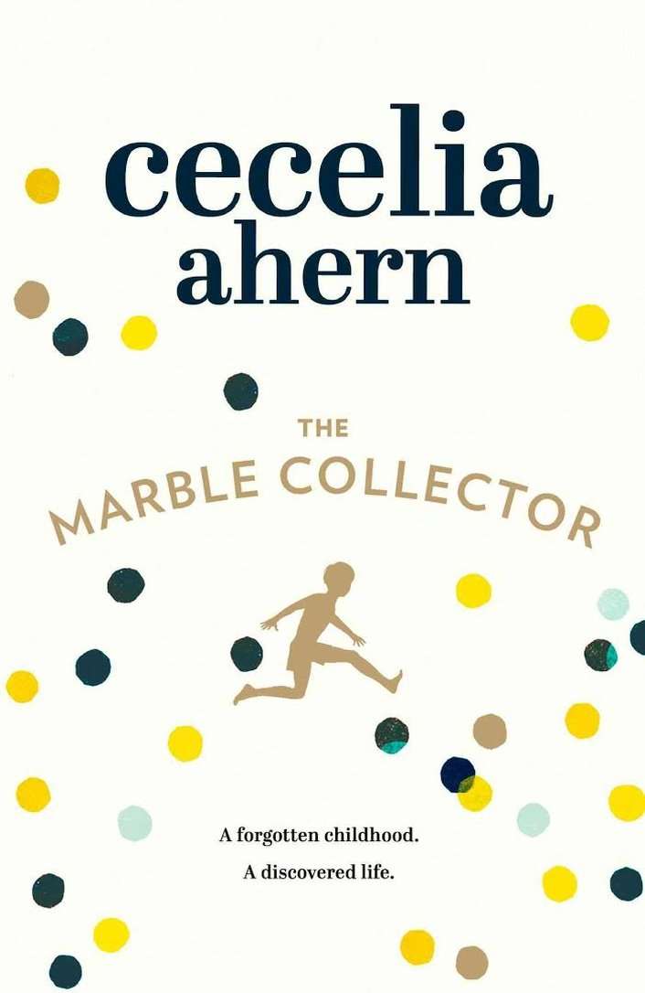 """The Marble Collector"" by Cecilia Ahern"